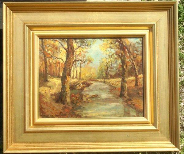 15: Frederick Becker style - Landscape Stubblefield (19
