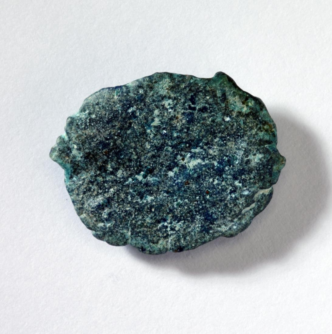 An Egyptian Glass Amulet - 2