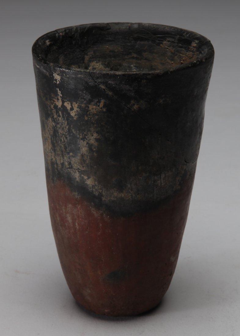A Naqada Black -Top Pot