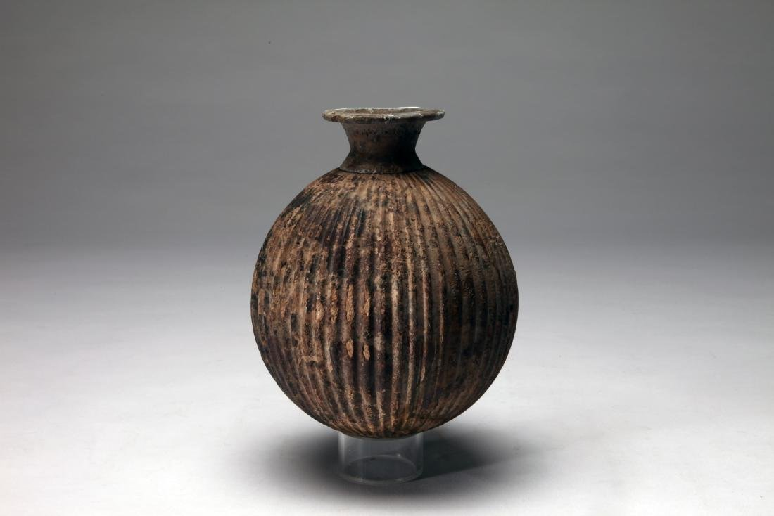 An Important Ancient Stone Vessel