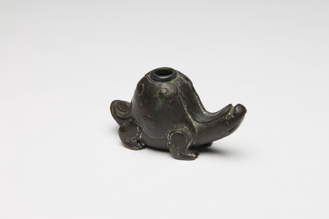A Chinese Bronze Jar