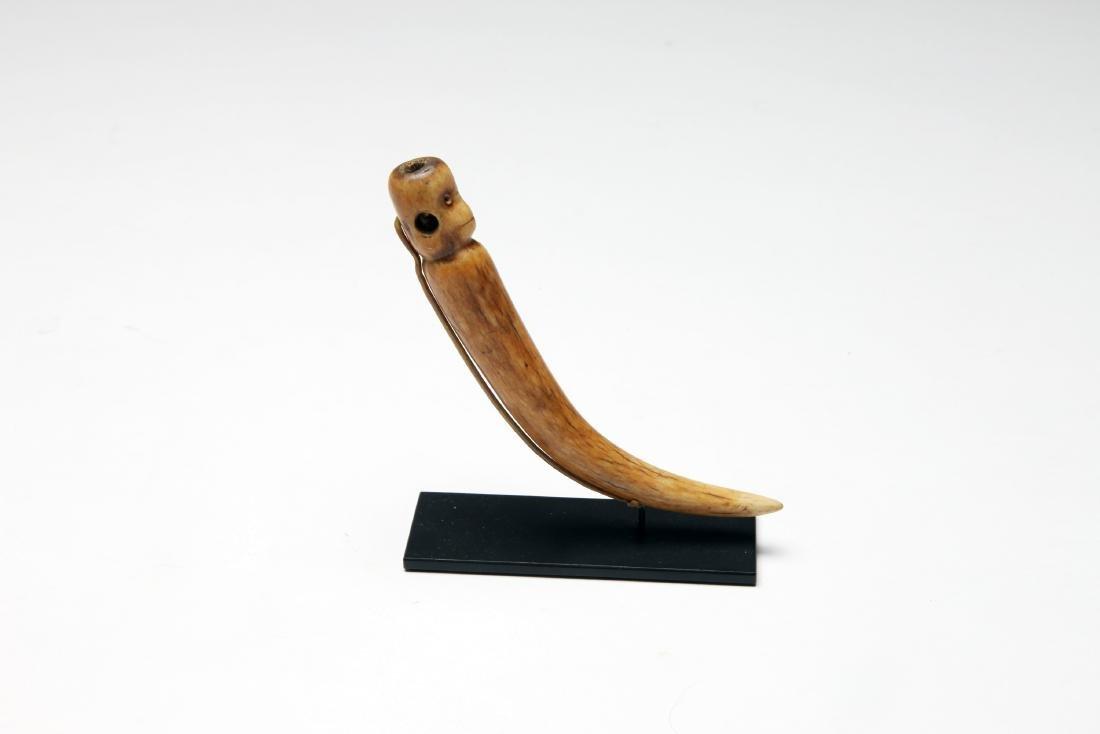 A Chinese Shaman's Amulet - 3