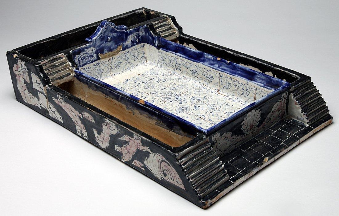 An Important Raoul Dufy Ceramic Jardin de salon - 2