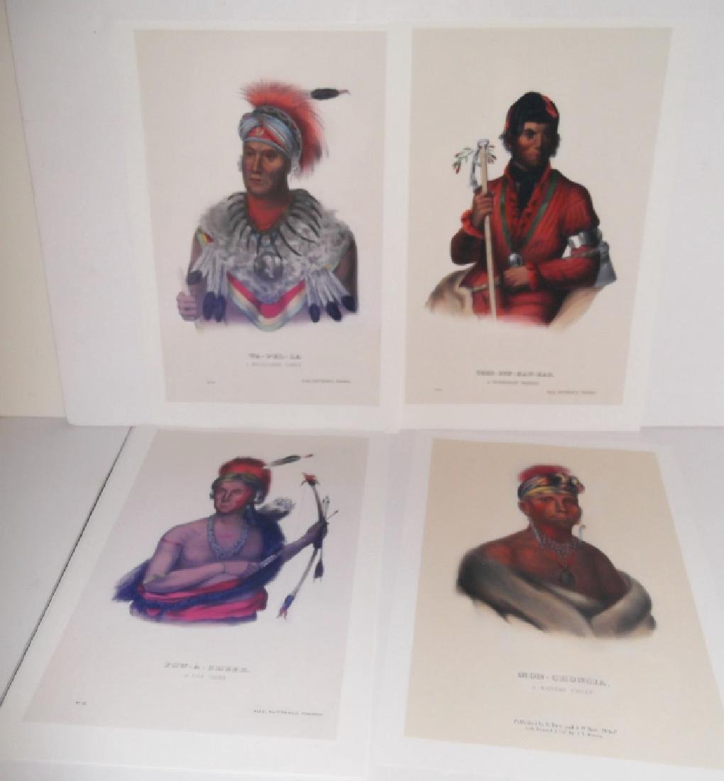 26 contemporary Native American Indian prints - 2
