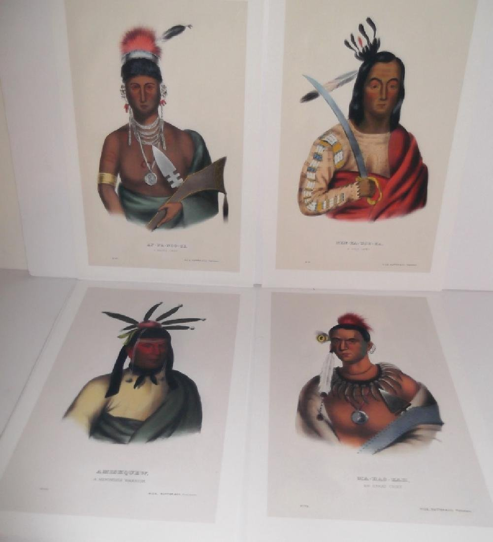 26 contemporary Native American Indian prints - 5