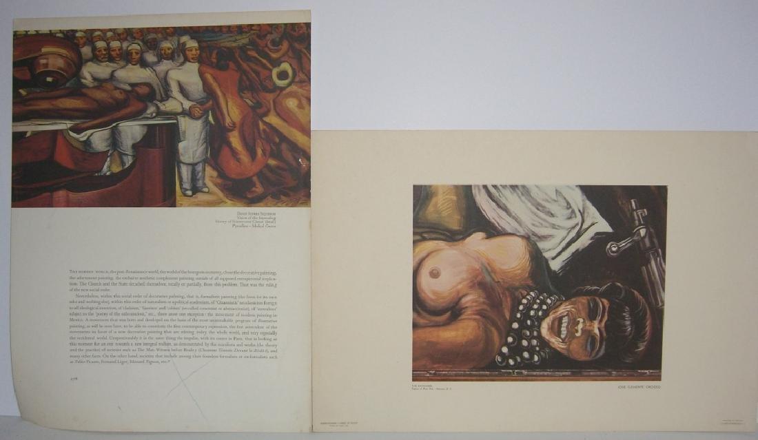 12  Mexican revolution prints - 10