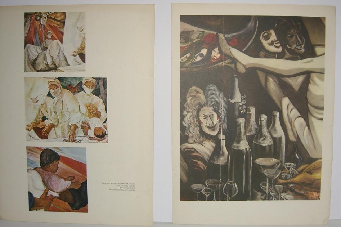 12  Mexican revolution prints - 3