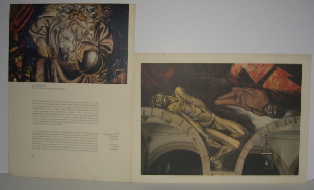 12  Mexican revolution prints - 4