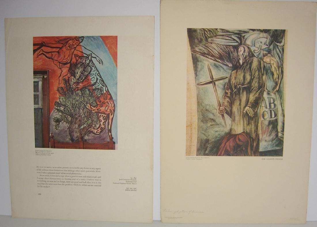 12  Mexican revolution prints - 5