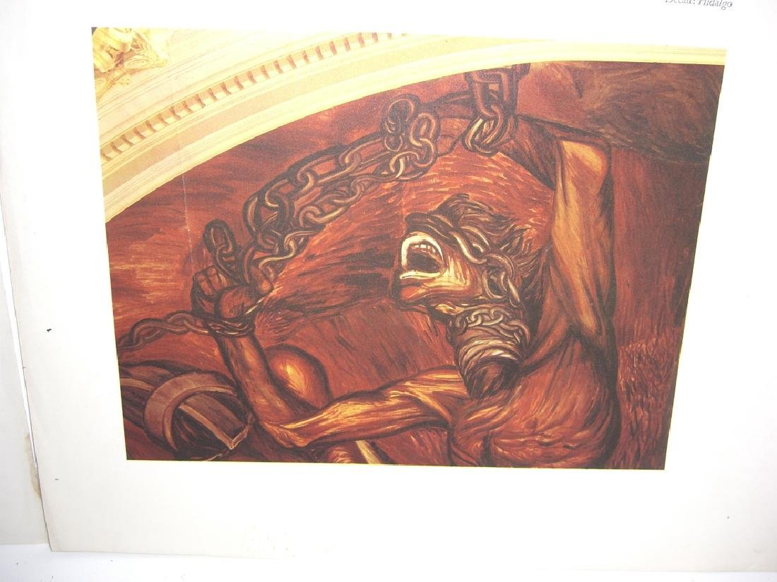 12  Mexican revolution prints - 7