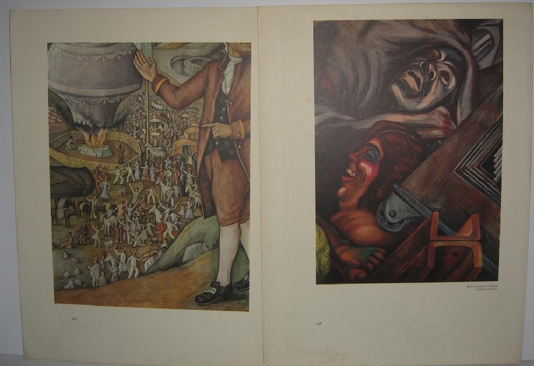 12  Mexican revolution prints - 8