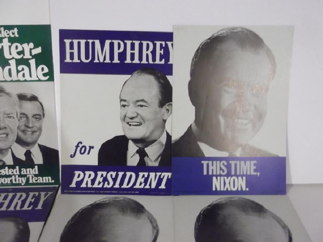 10 political advertising posters - 5