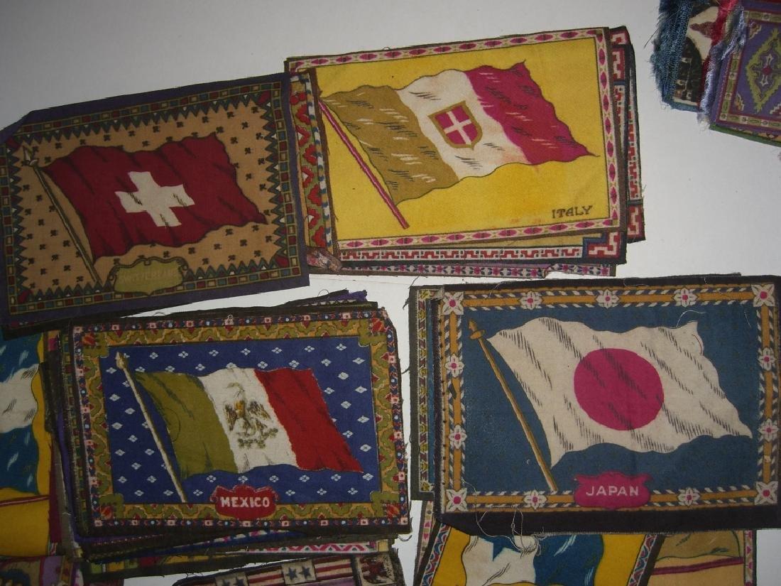 50 vintage Tobacco cigar blankets - 4