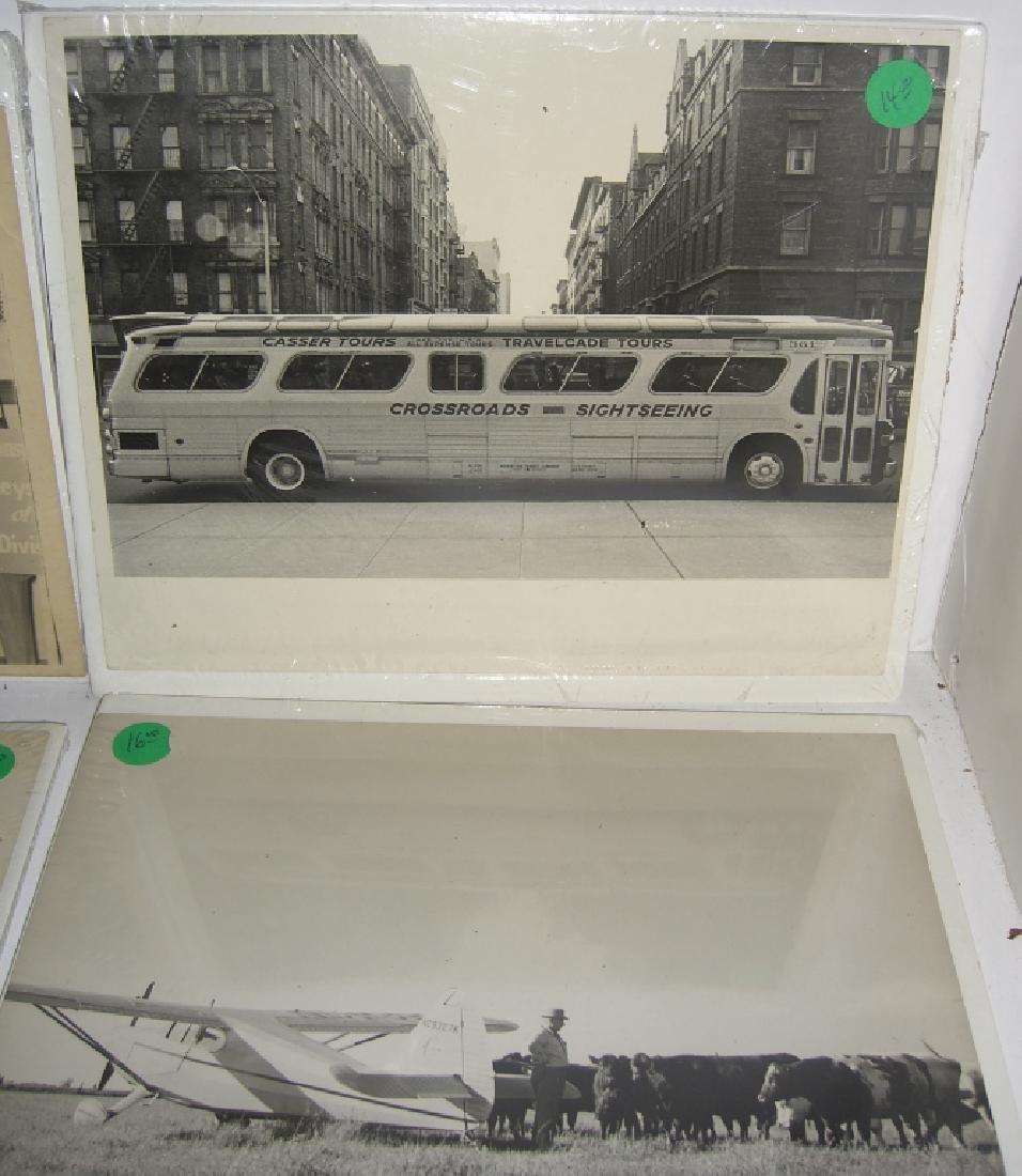7 vintage photographs - 2