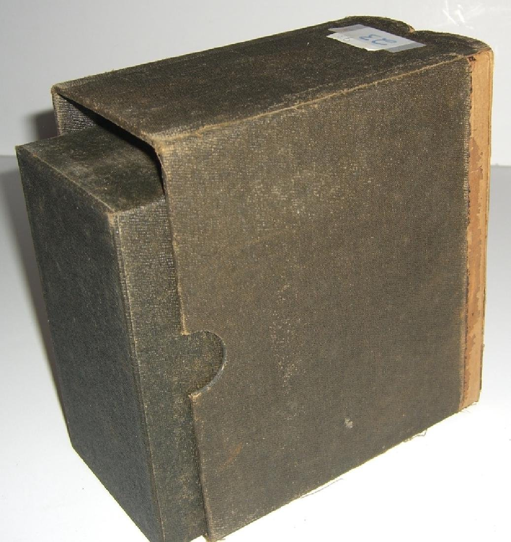 93 Stereoscope view Cards - 2