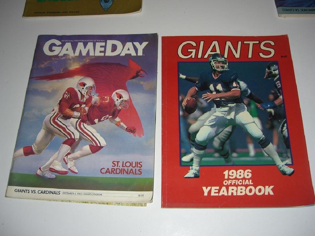 19 sports magazines/programs - 4