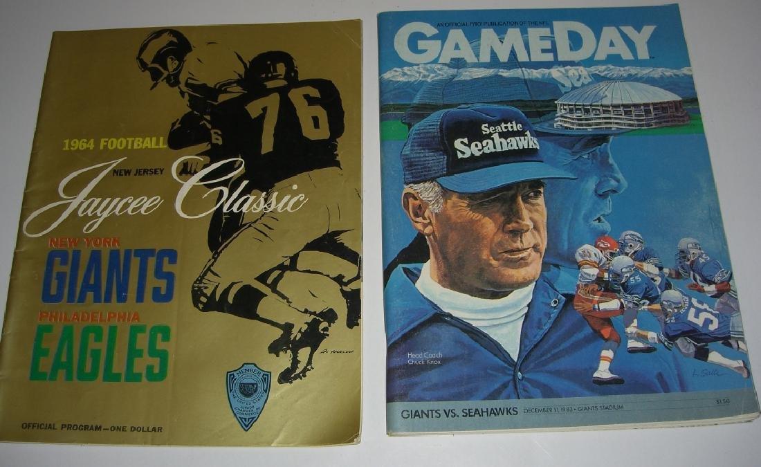 19 sports magazines/programs - 5