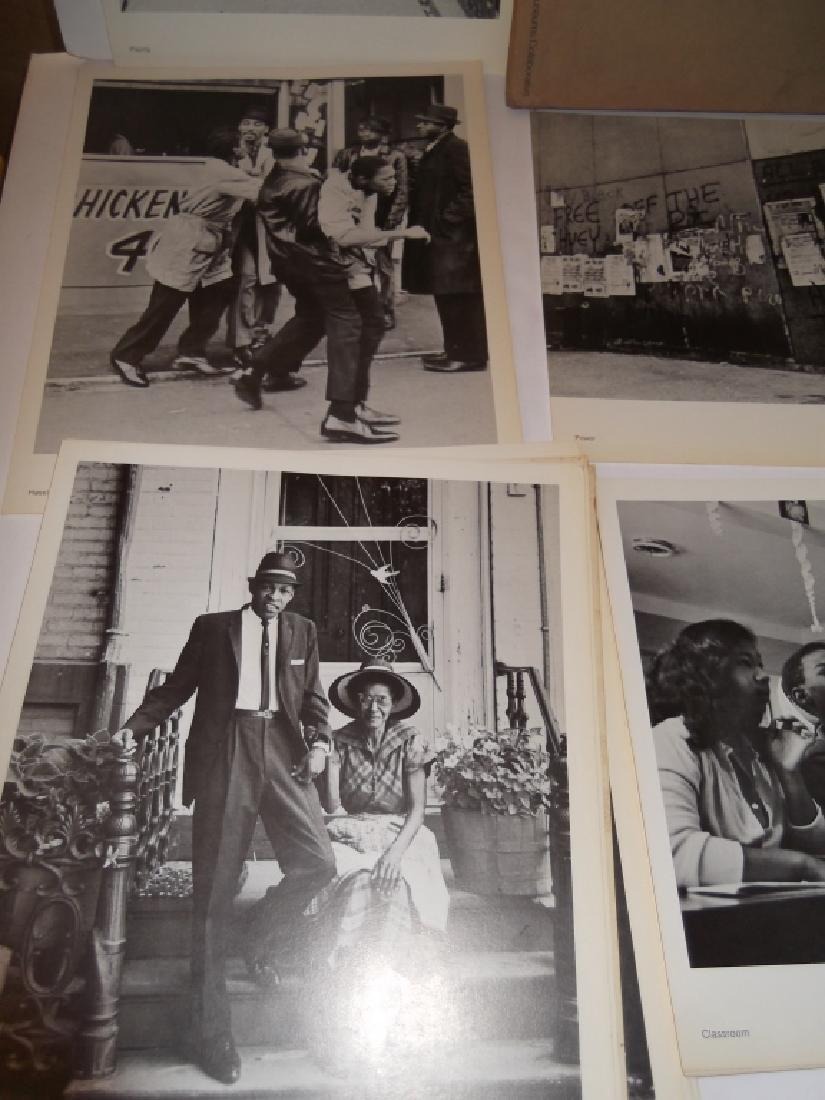 7 portfolio books of photo prints i - 2