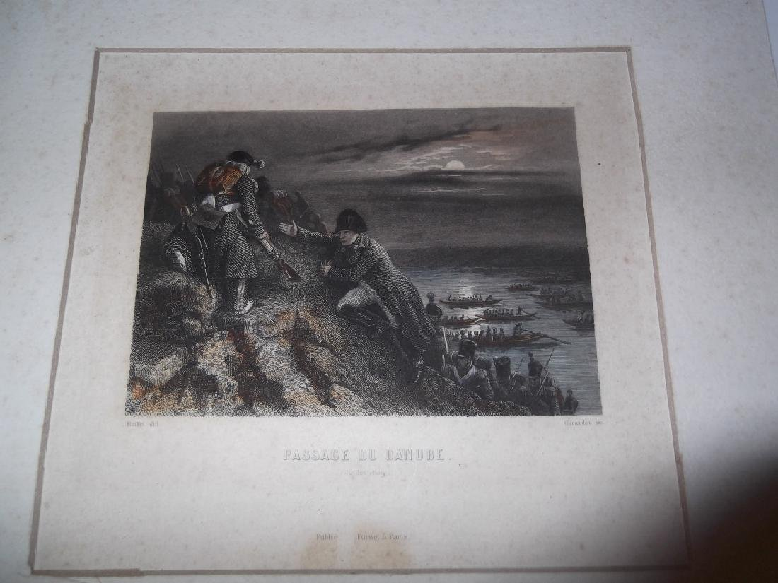 14 20th c. etchings/engravings & prints - 7