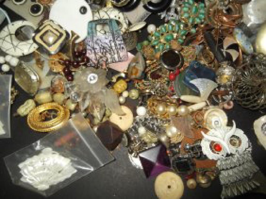 costume jewelry parts - 4