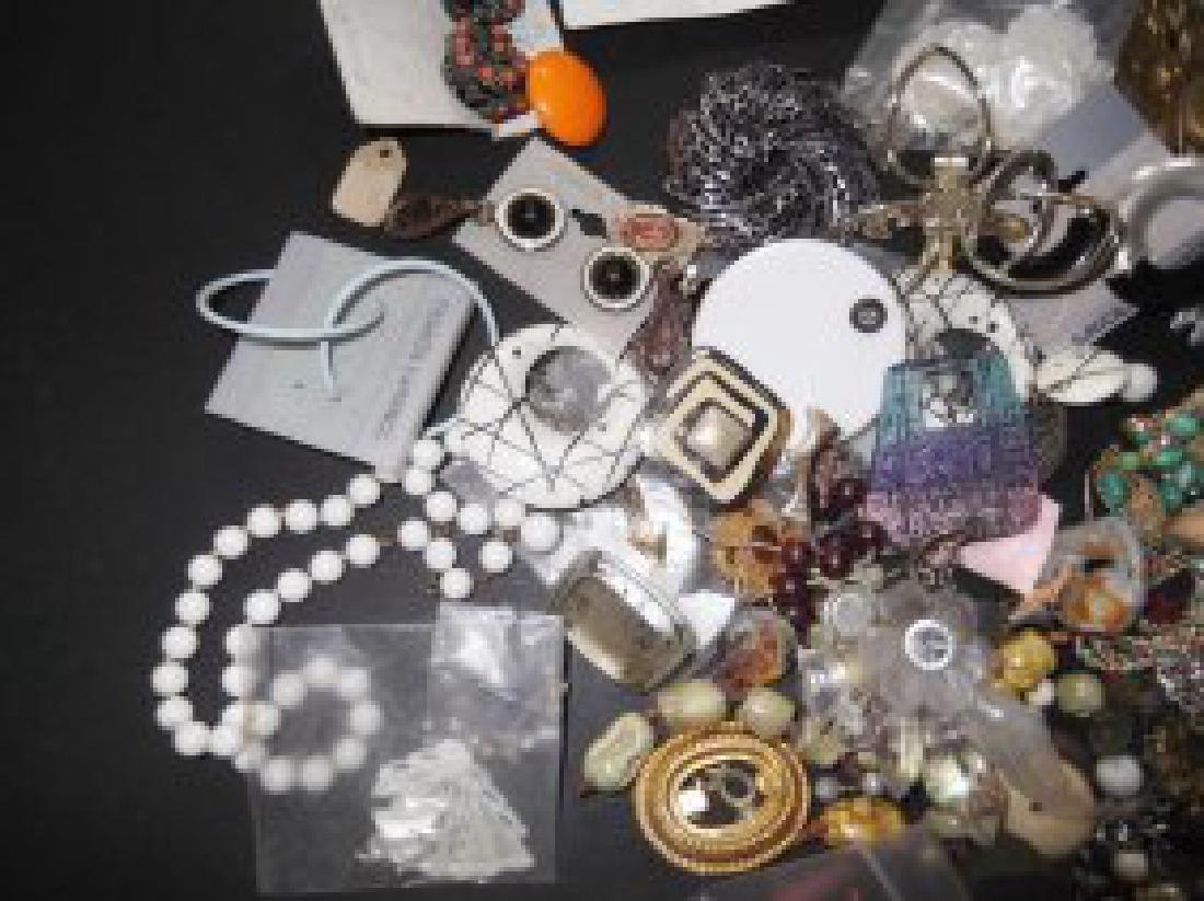 costume jewelry parts - 5
