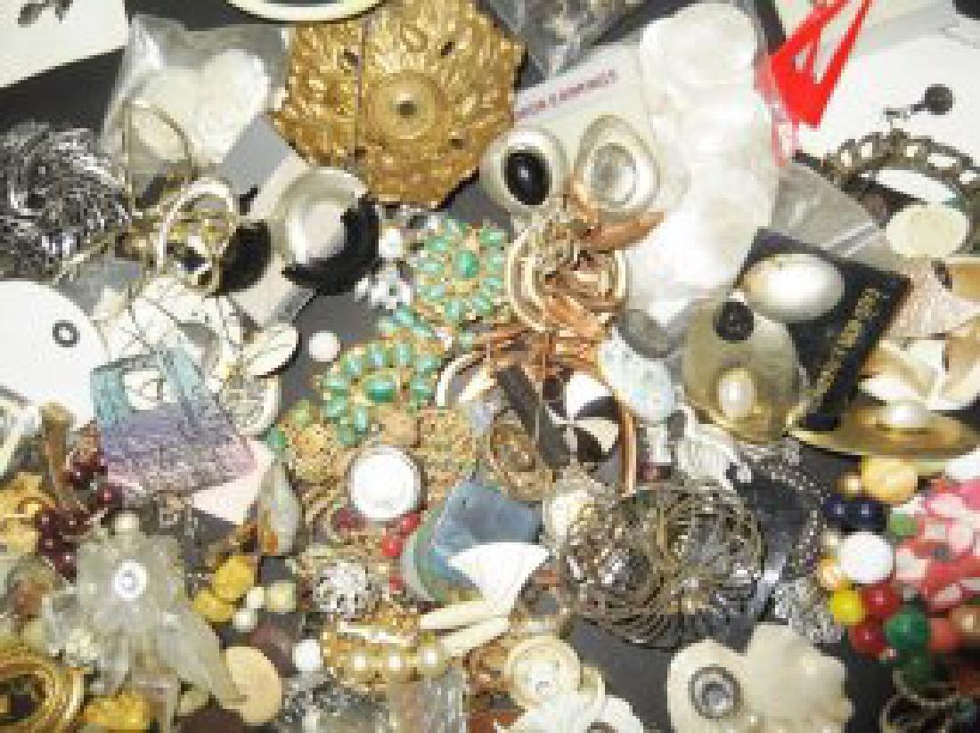 costume jewelry parts - 6