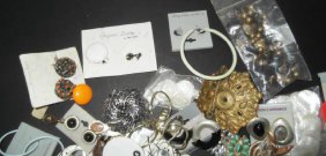 costume jewelry parts - 7