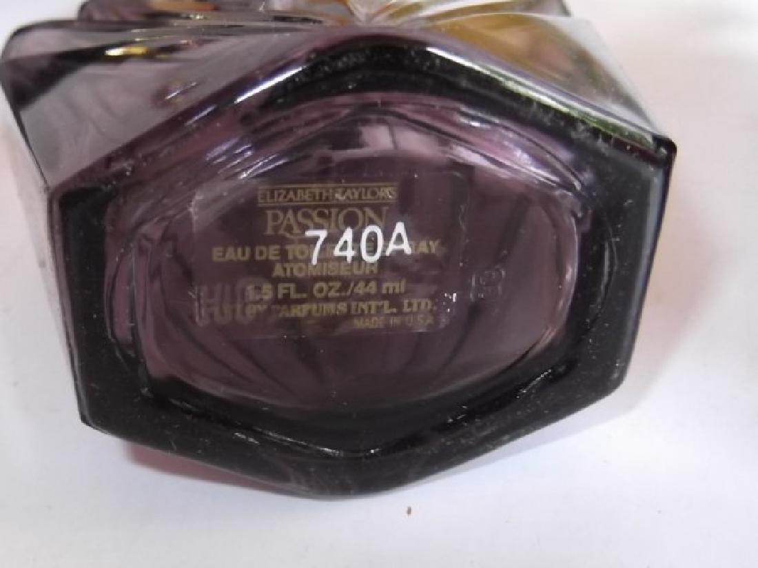 6 perfume bottles - 7
