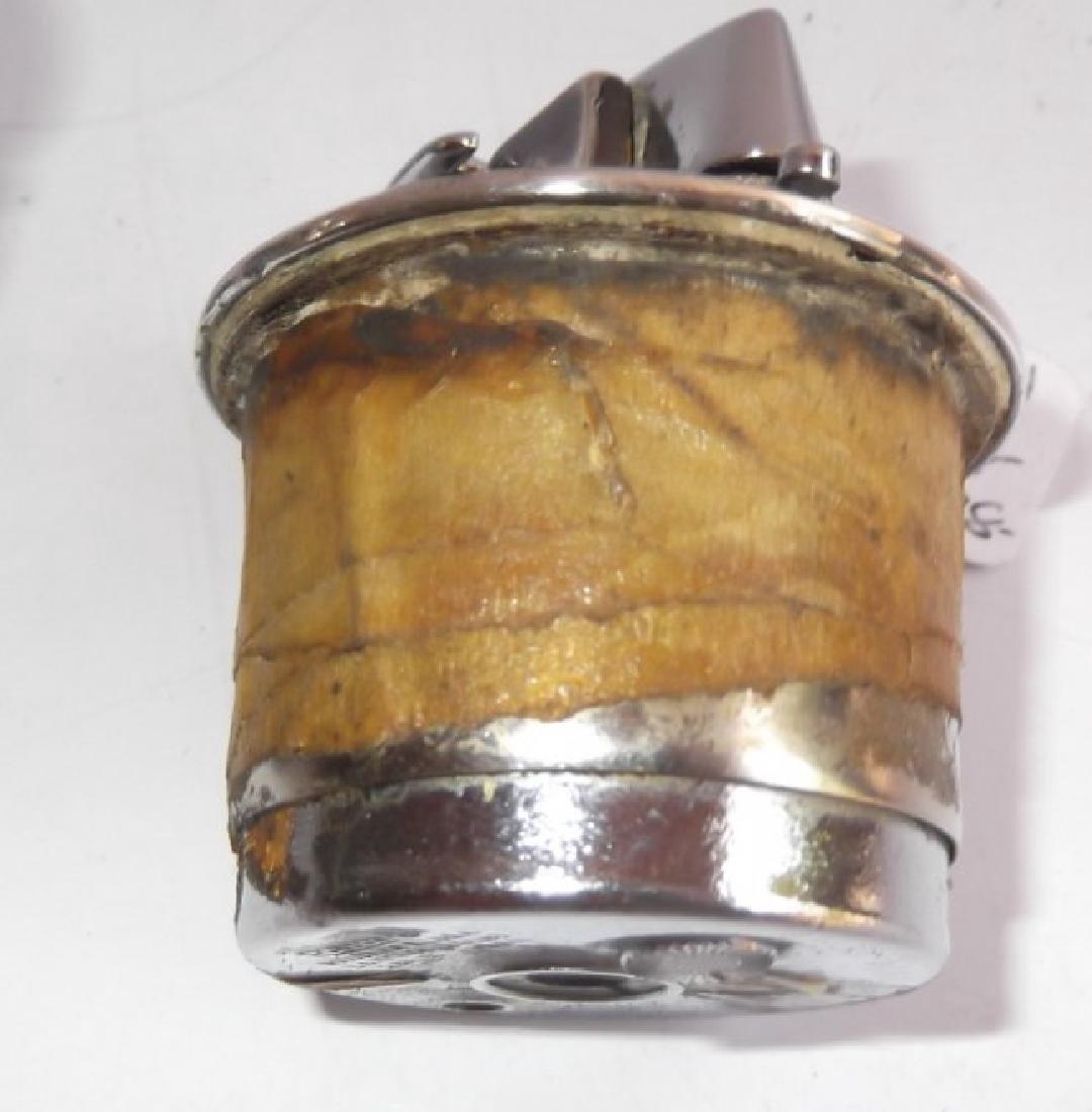 6 vintage lighters - 6