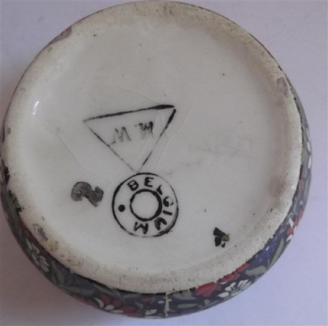 Collection of 16 trinket boxes - 10