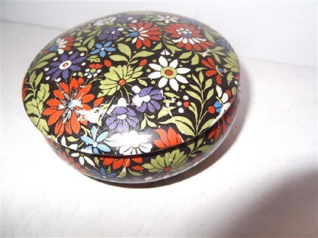 Collection of 16 trinket boxes - 4