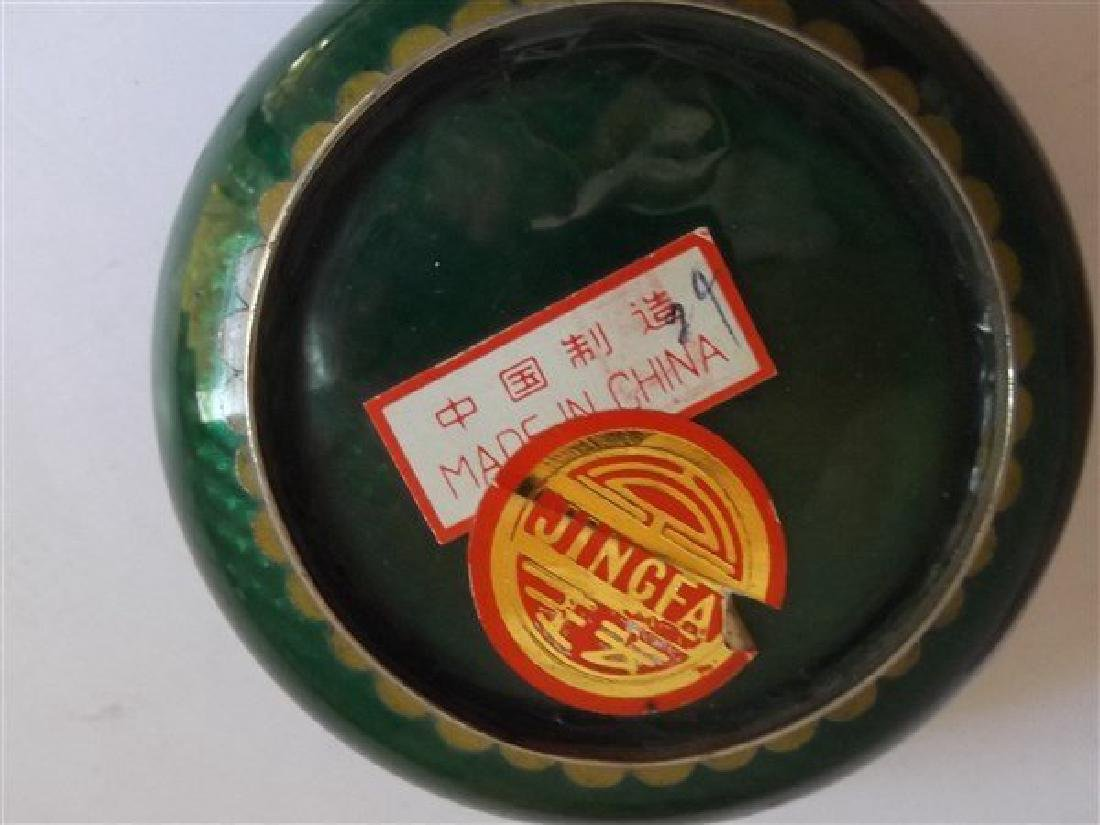 Collection of 16 trinket boxes - 8