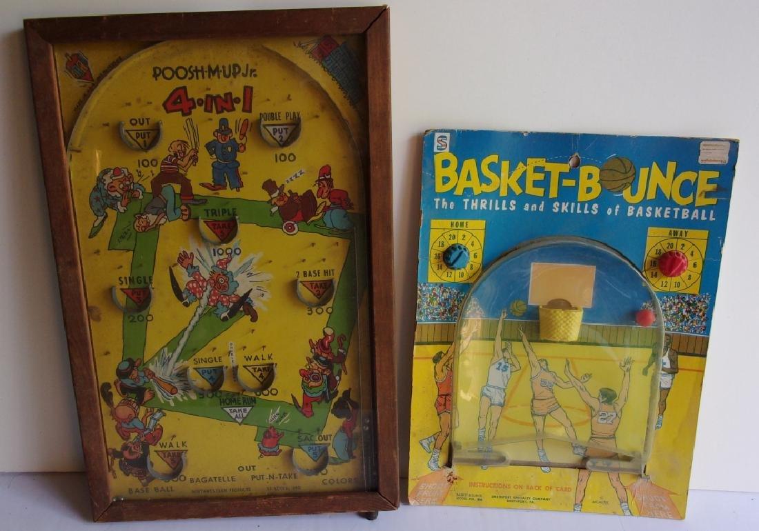 2 vintage games