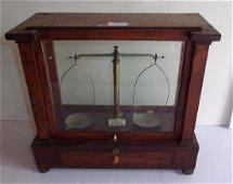 Antique H. Kohlbusch Balance Scale