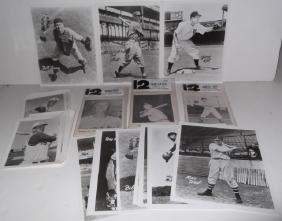 76 Baseball Star Photos