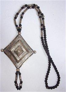 Coptic Christian (Ethiopia) necklace