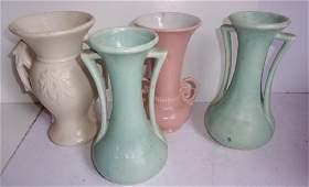 for midcentury modern vases