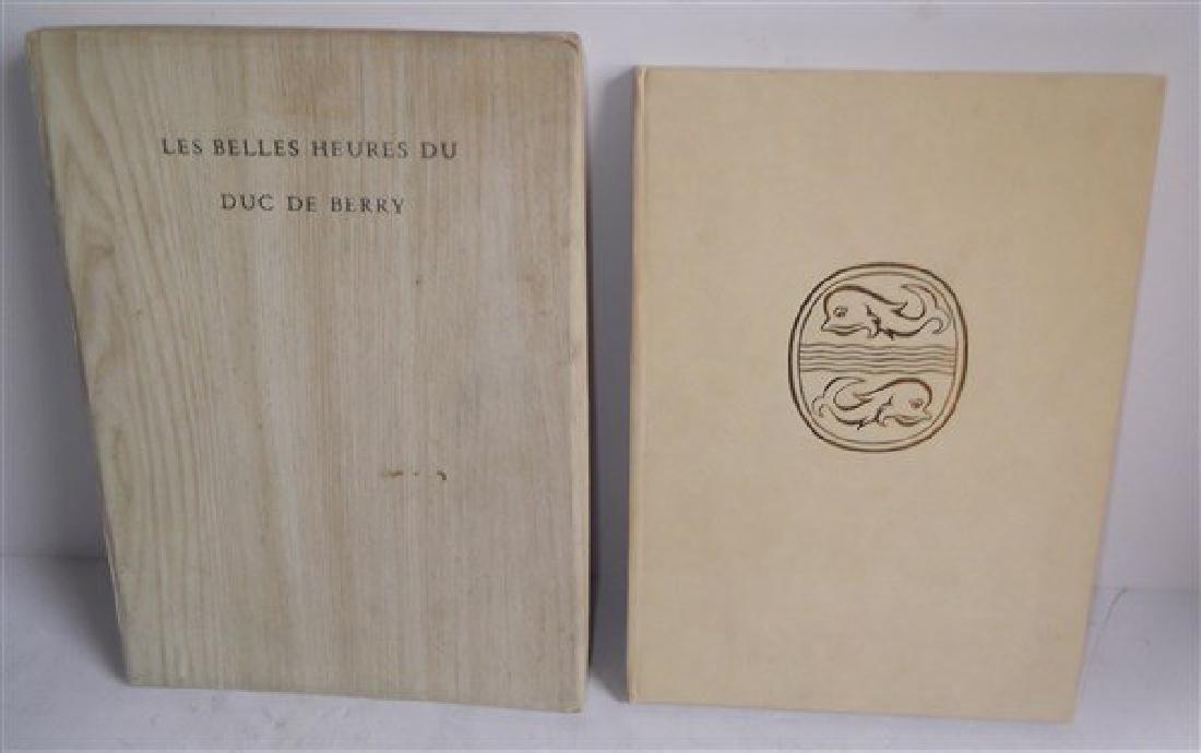 Les Belles Heures Du Duc De Berry book - 9