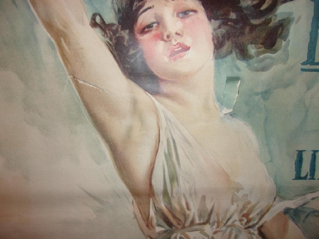 WWI  poster by Howard Chandler Christy, 1917 - 4