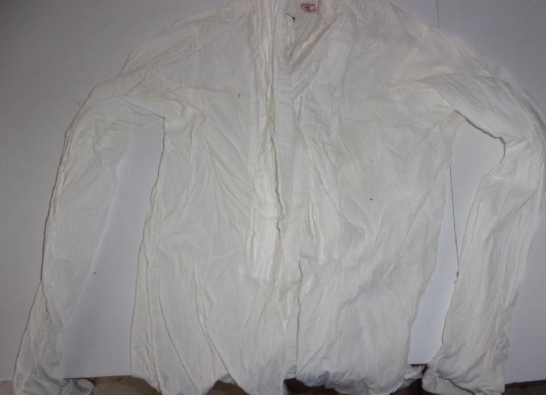 6 piece Victorian clothing lot - 2