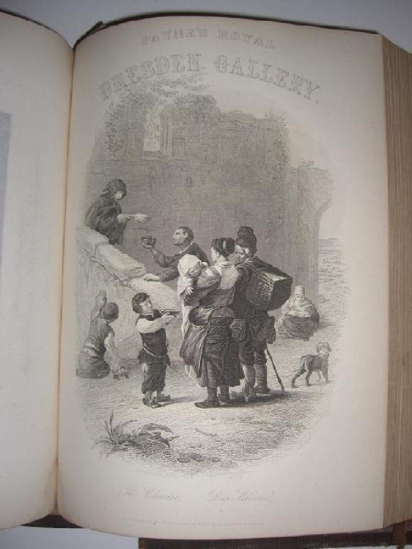 Royal DRESDEN GALLERY Book