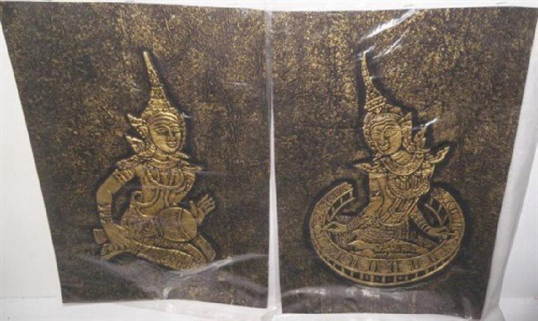5 Thai deity artwork - 2