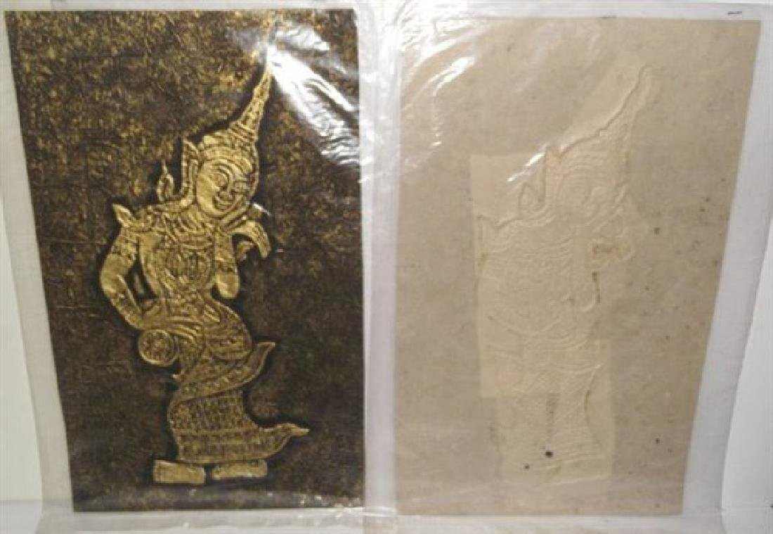 5 Thai deity artwork - 4
