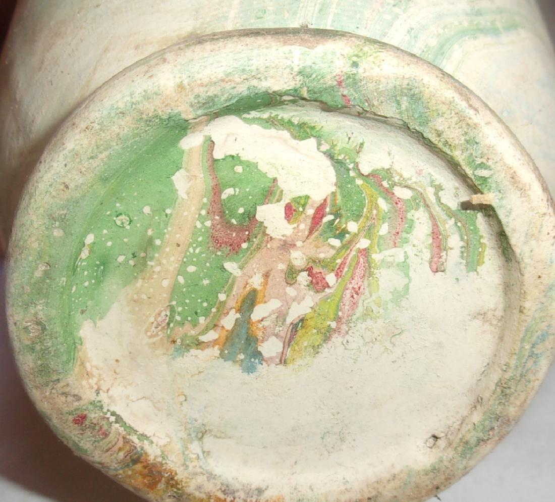 12 piece pottery lot - 7
