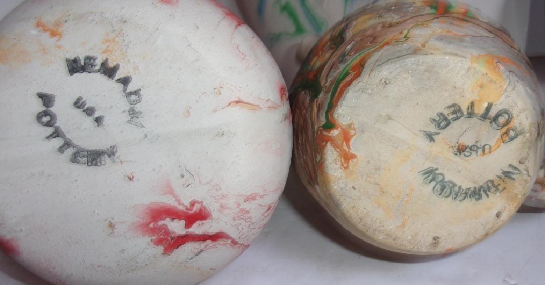12 piece pottery lot - 9