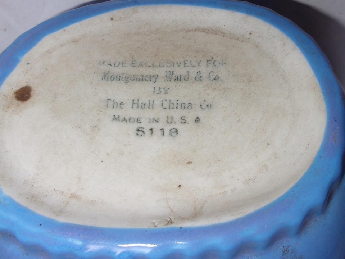 5 c.1930 pitchers - 6