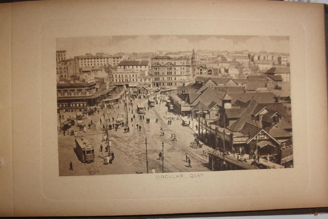 large collection of souvenir postcards - 6