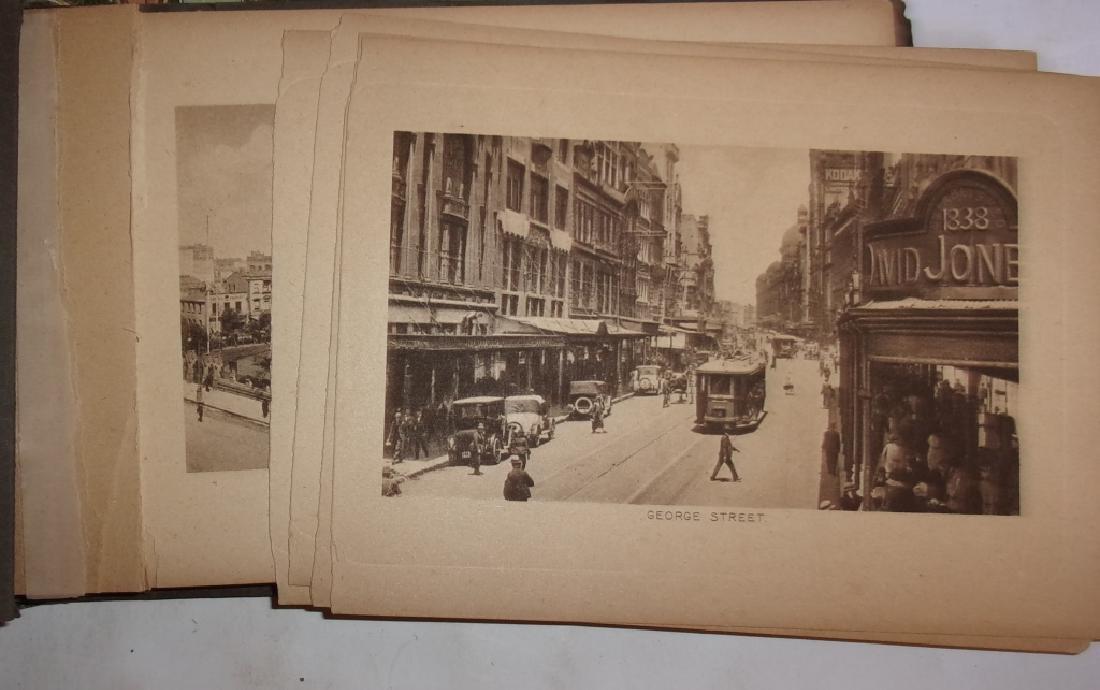 large collection of souvenir postcards - 7