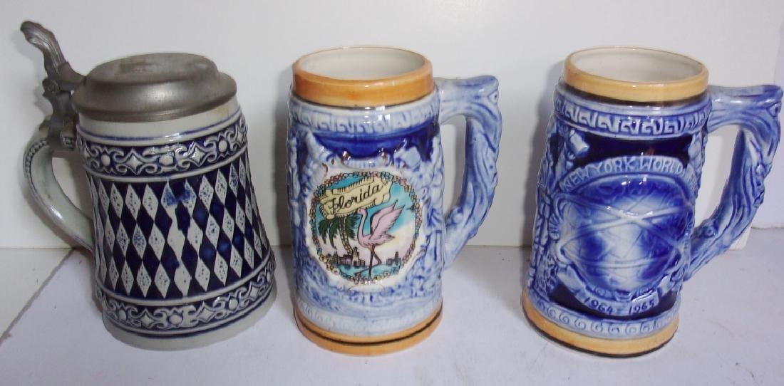 7 beers Steins/mugs - 2
