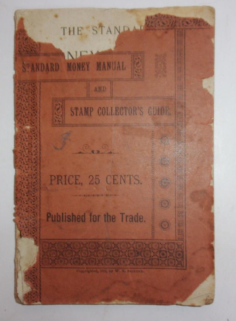 Collection of assorted used and unused stamps - 8